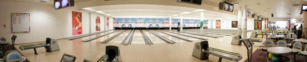 Bowling Portogruaro