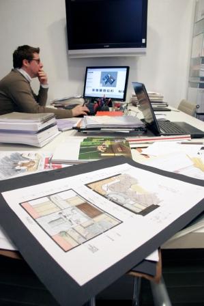 Ad Hoc Zancato Arredamenti Design