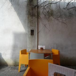 Celica Hostel, Ljubiana ©Piero Fabbri