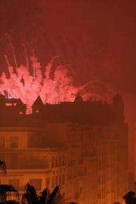 Valencia,fuochi d'artificio2