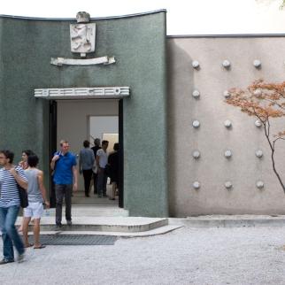 Biennale Architettura 2010-Venezia-Padiglione BELGIO