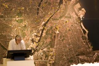 Biennale Architettura 2010-Venezia-Padiglione DANIMARCA1