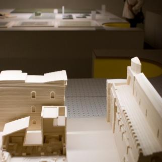 Biennale Architettura 2010-Venezia-Padiglione ITALIA7