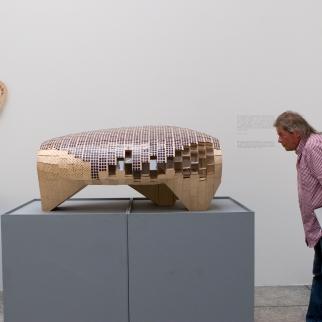 Biennale Architettura 2010-Venezia-Padiglione SPAGNA2