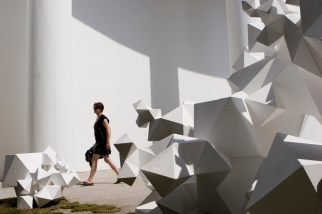 Biennale Architettura 2010-Venezia-PALAZZO DELLE ESPOSIZIONI4