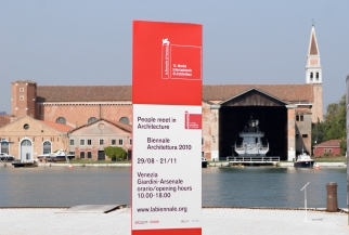 Biennale Architettura 2010-Venezia