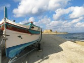Antico fortino-Marsalforn