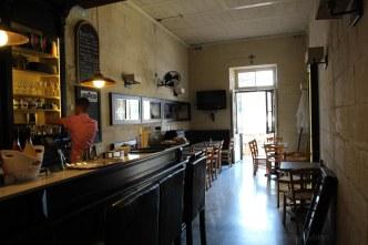 Café a Vittoriosa