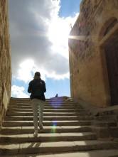 Cittadella-Gozo