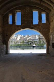Cospicua docks-Malta