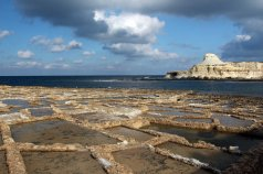 Le Saline-Marsalforn