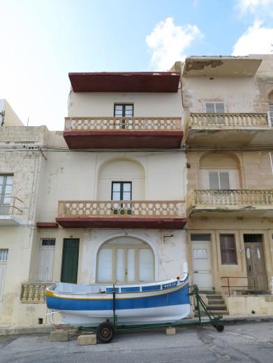 Marsalforn-Gozo