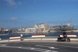 Sliema da La Valletta